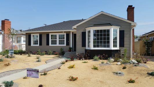 Single Story Homes in Huntington Beach California