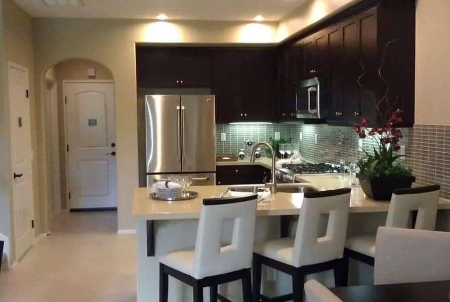 Laguna Beach Condos - Townhomes - Kitchen Photo