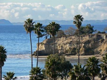 California Real Estate - Beach Houses