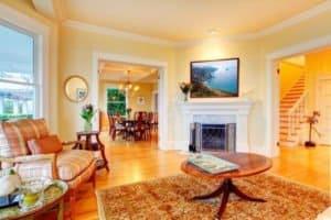 Santa Ana Heights Homes Newport Beach