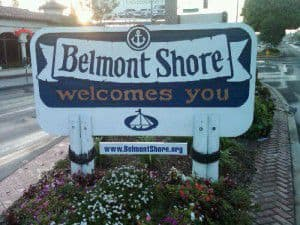 Belmont Shore homes for sale - Long Beach California