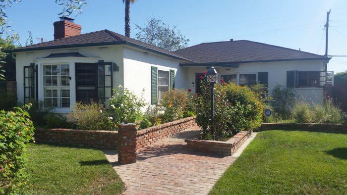 Lakewood Village Homes Long Beach