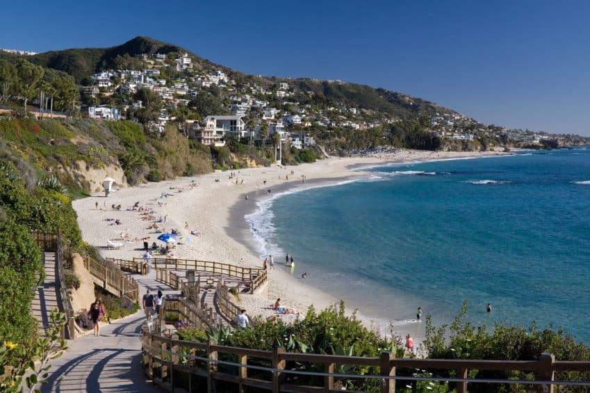 Laguna Beach Real Estate Market Report