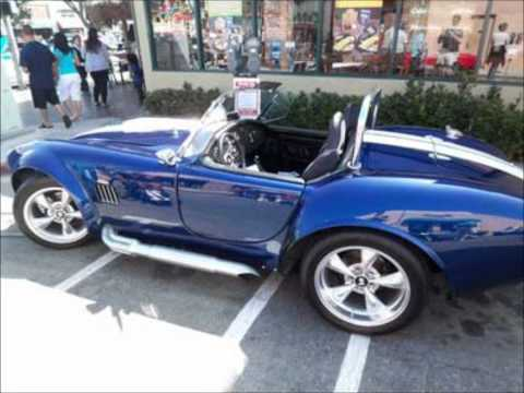 Video thumbnail for youtube video Belmont Shore Car Show Sunday September 11th 2011 9am to 3pm | Long Beach CA Real Estate