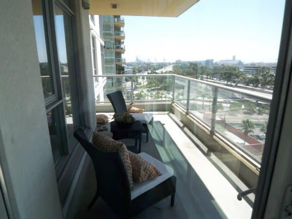 Luxury Condos: 400 West Ocean Long Beach