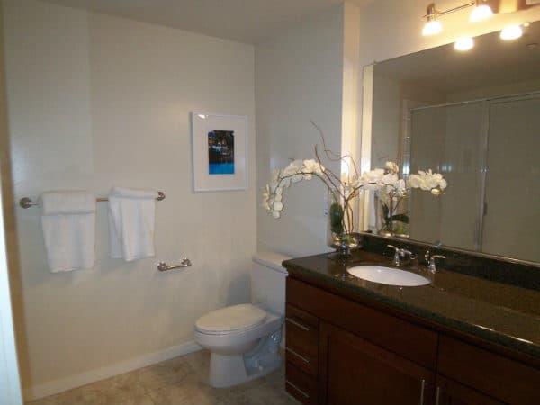 Typical Bathroom West Ocean