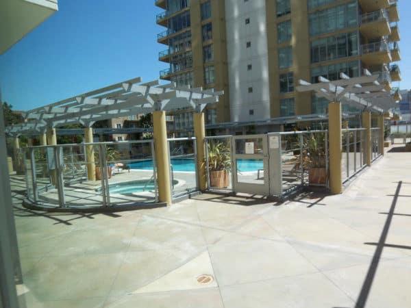 Swimming Pool West Ocean