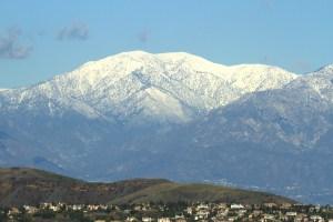 The Retreat Corona homes with Mountain views