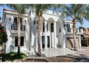 Luxury Mansions for Sale in California