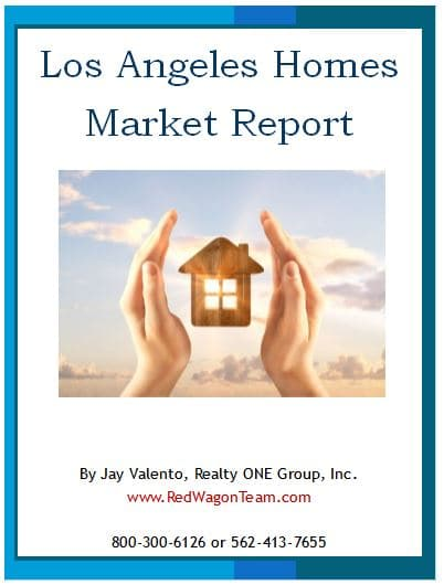 Los Angeles Real Estate Report