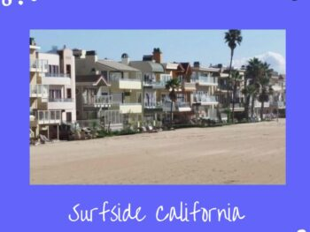 Surfside Homes on the Sand