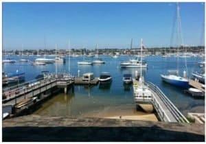 Newport Shores Homes for Sale in Newport Beach CA