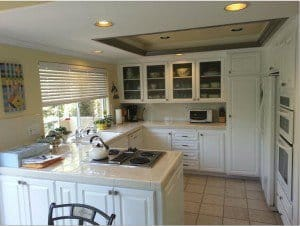 Aliso Viejo Condos with Awesome Kitchens