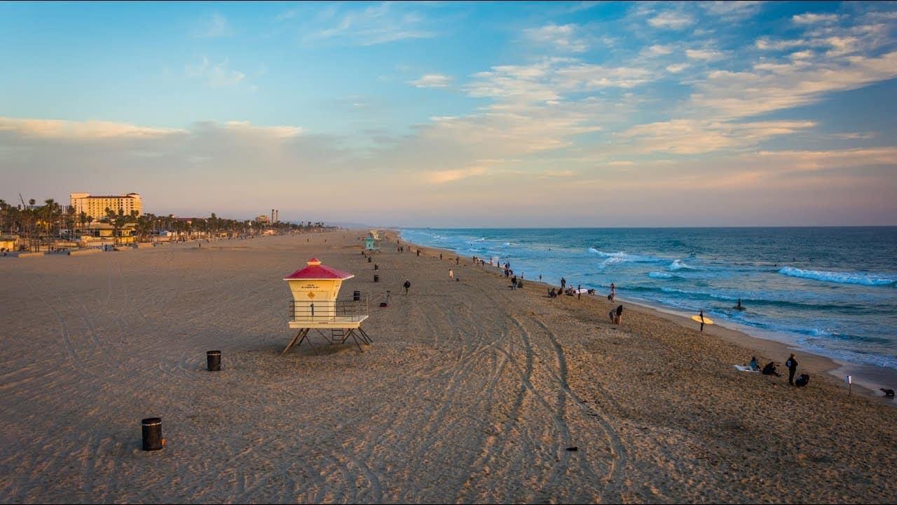 Huntington Beach Condos Ocean Views
