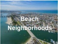 Southern California Beach Neighborhoods