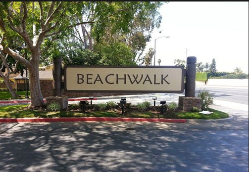 Beachwalk Huntington Beach Townhomes