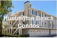 Huntington Beach Condos and Townhomes