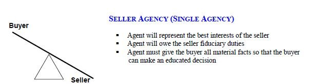 Listing Agent Representing the Seller in a Southern California Beach Home Purchase