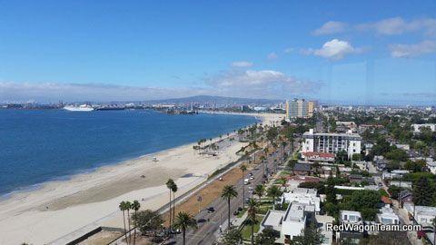 Long Beach condos for sale Ocean Views