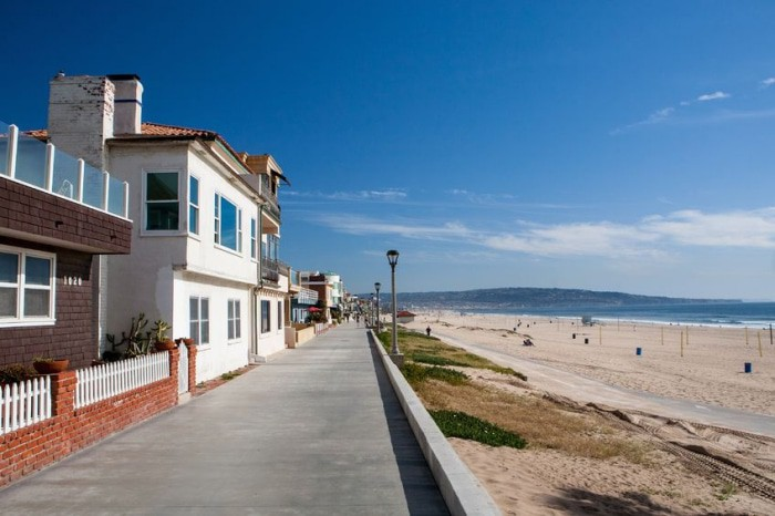 Manhattan Beach Homes for Sale