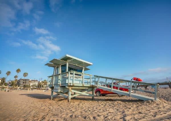 Manhattan Beach Condos Lifestyle
