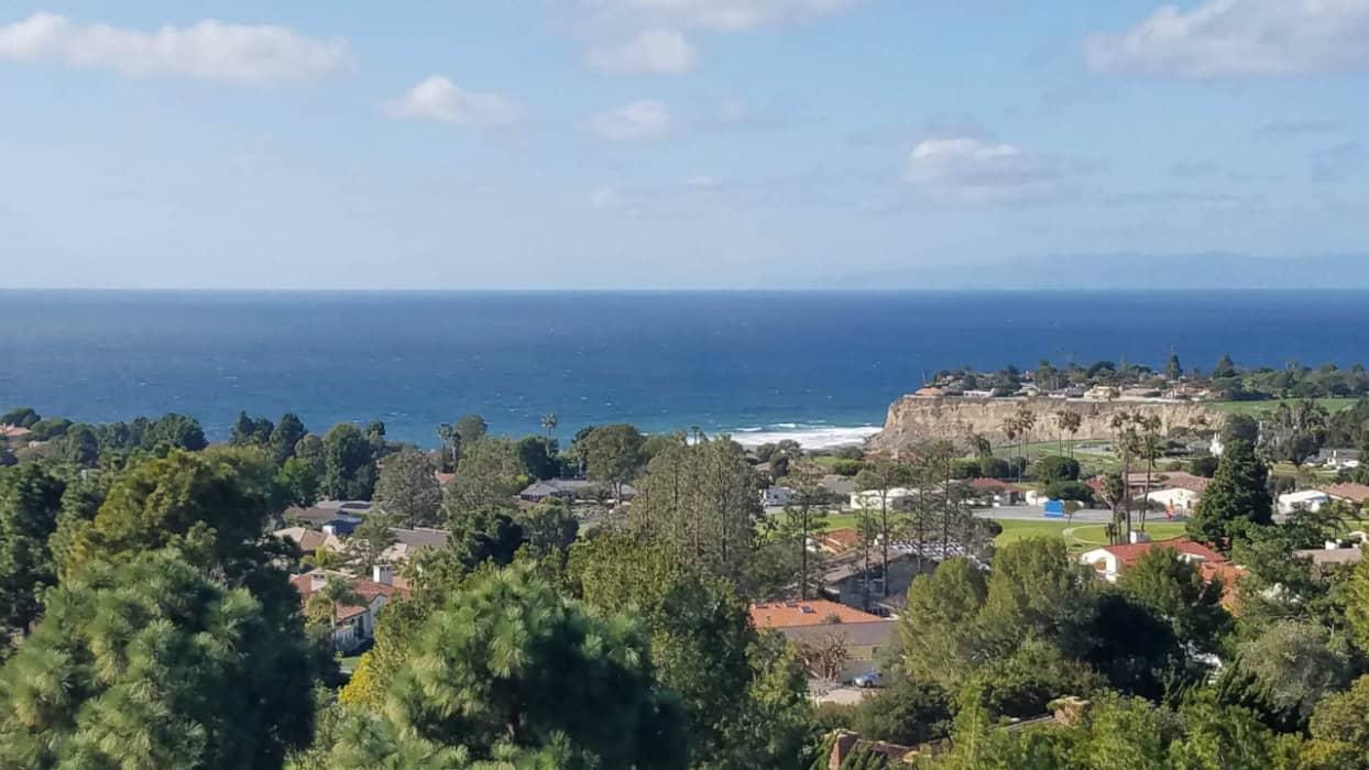 Palos Verdes Estates Homes California