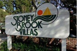 Stoney Brook Villas Long Beach CA