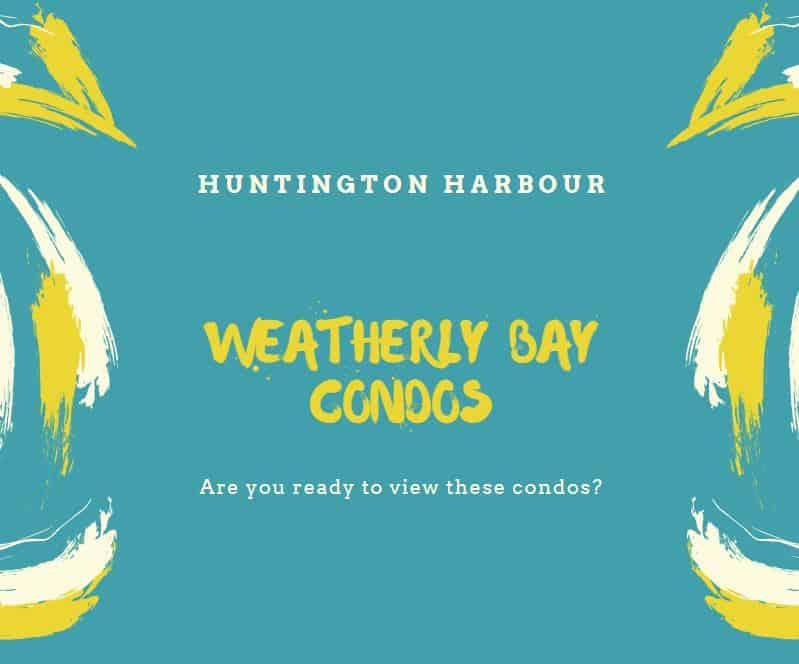 Weatherly Bay condos