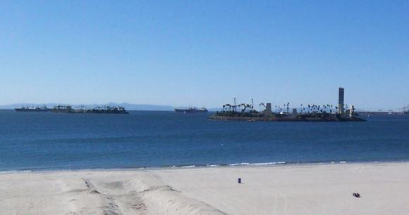 Ocean View for Long Beach CA