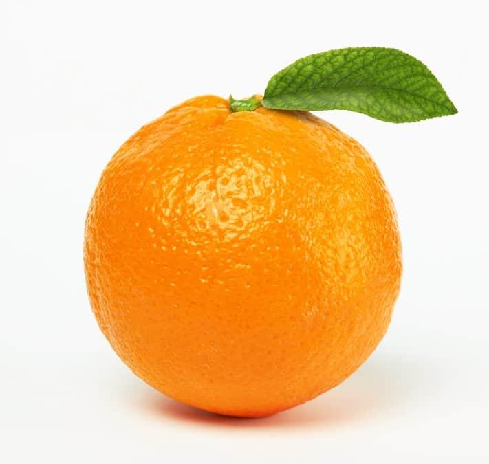 City of Orange California Condos