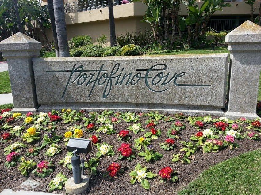 Portofino Cove Condos Huntington Beach CA