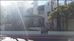 Early morning at Spinnaker Cove Condos Long Beach California