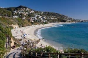 Laguna Beach Real Estate - Homes