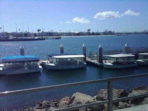 Long Beach Bay Duffy Boats