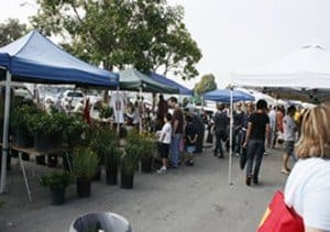 Long Beach Farmers Market - Alamitos Heights