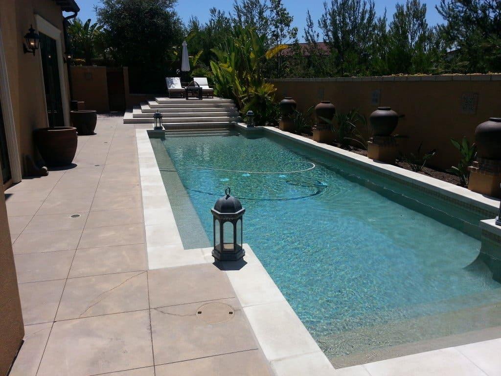 Irvine Pool Homes