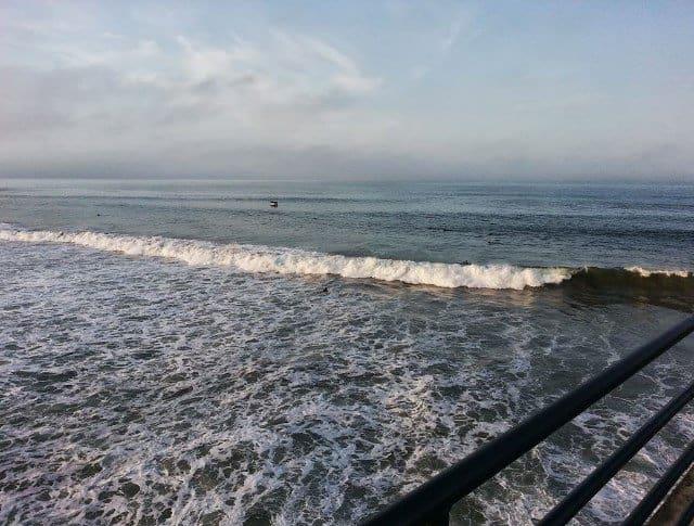 Pacific Coast Highway Seal Beach Ca