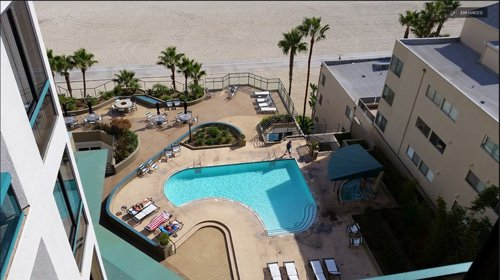 The Ocean Club at 1310 Ocean Long Beach CA 90802