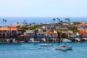 Newport Beach Real Estate - Luxury Newport Beach Homes