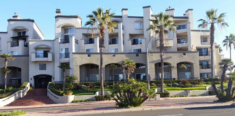 Pier Colony Huntington Beach Condos