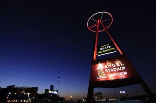 Stadium Loft Condos Near Angeles Stadium Anaheim