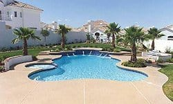 Eastvale Houses With Sparkling Pools Swimming Pool Homes