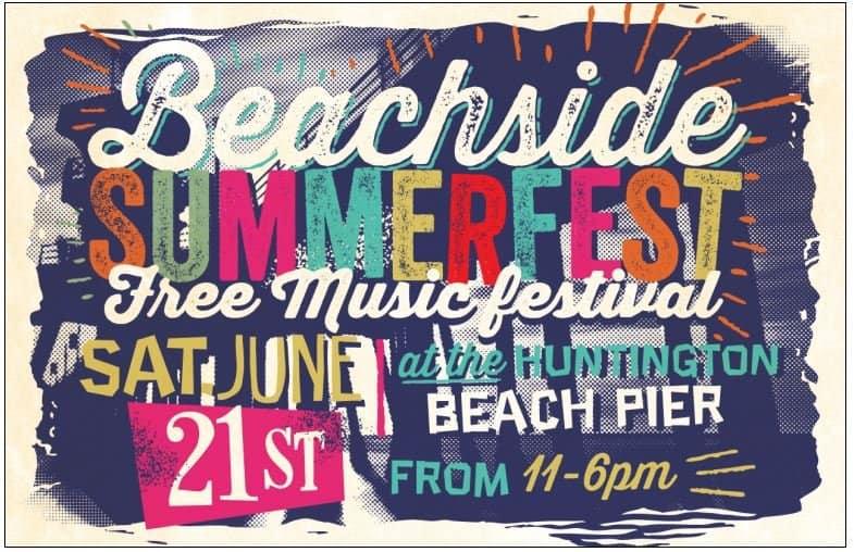Calvary Chapel Beachside June 21st 2014