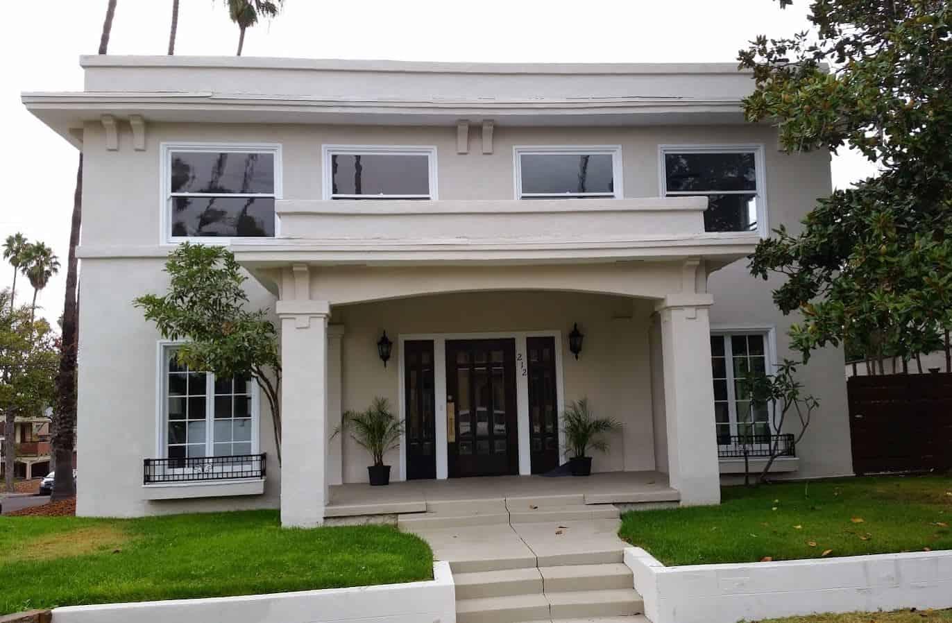 Newport Ave Long Beach Ca
