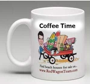 Coffee Time with Jay Valento