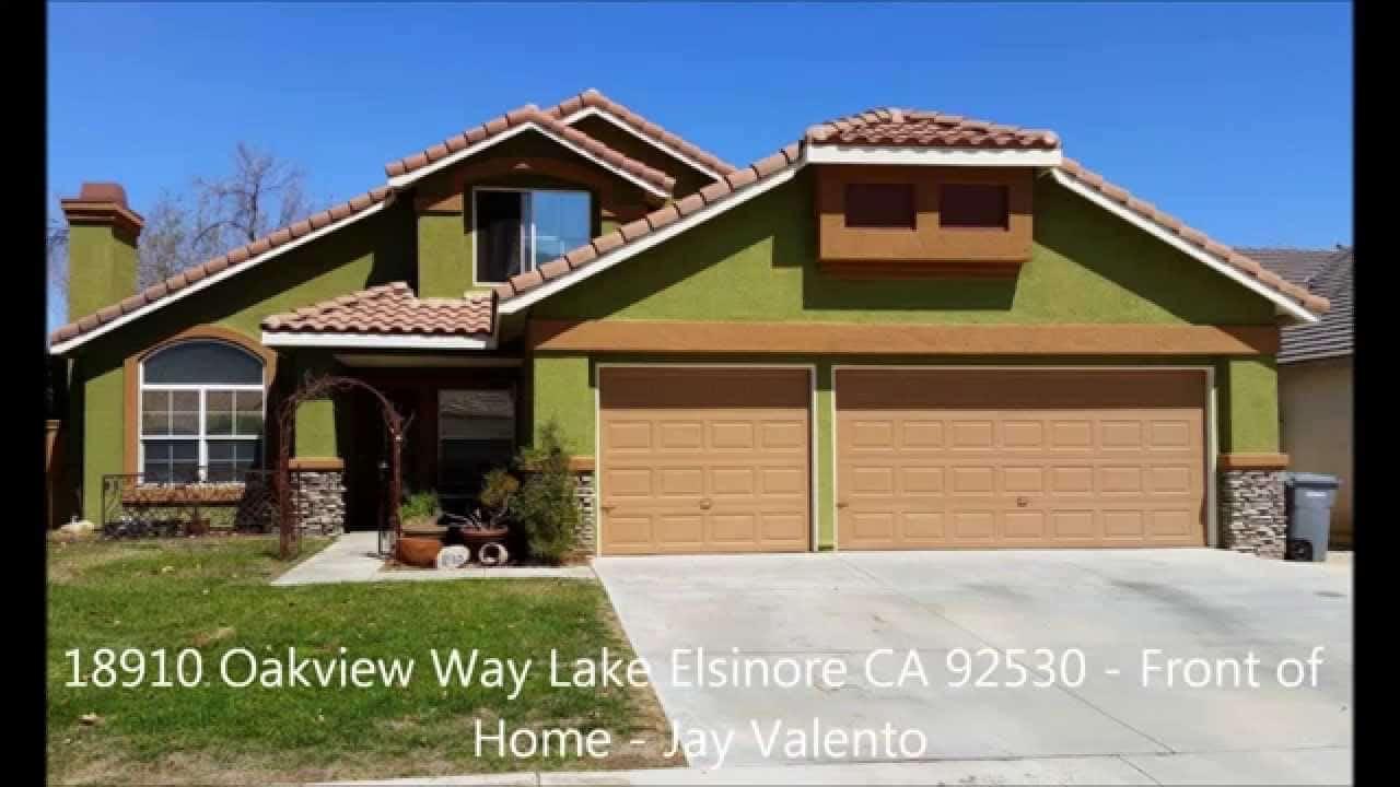 Lake Elsinore Homes For Sale Lake Elsinore Real Estate