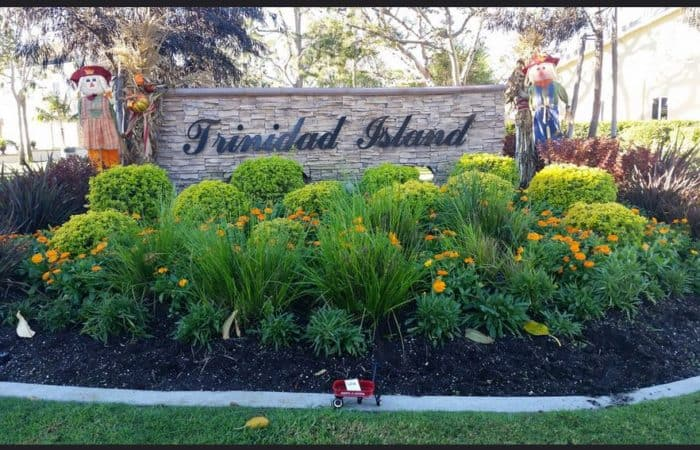 Trindad Island Huntington Beach California - The Red Wagon Team Real Estate