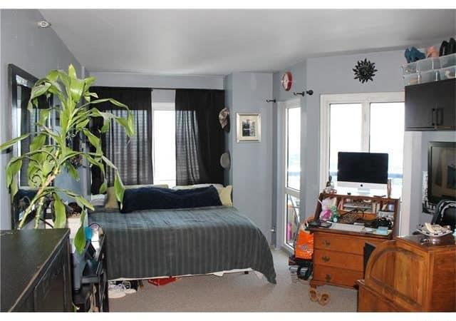 Bedroom 525 Seaside Way Long Beach