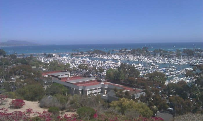 Dana Point Beach Front Homes
