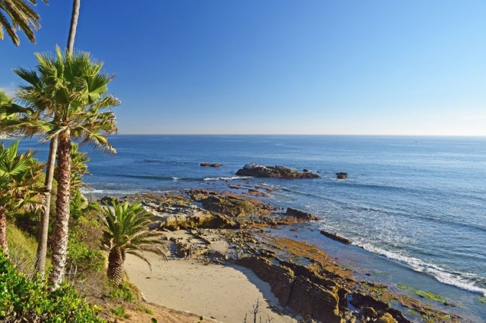 Laguna Beach Real Estate | Beachfront homes